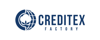 Creditex Factory Logo