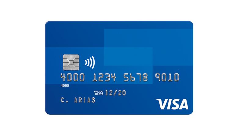 Visa Pagos Sin Contacto | Visa
