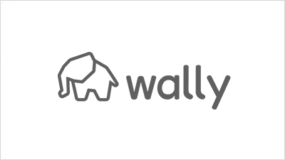 Logo Wally