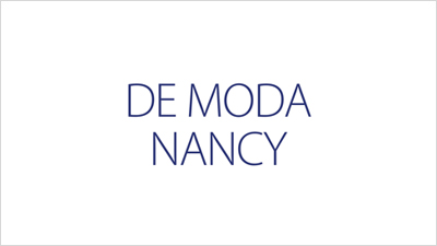 De Moda Nancy logo