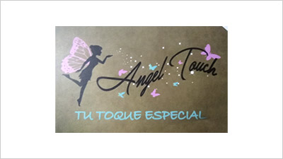 Logo Angel Touch
