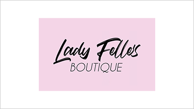 Logo Lady Felle's Boutique