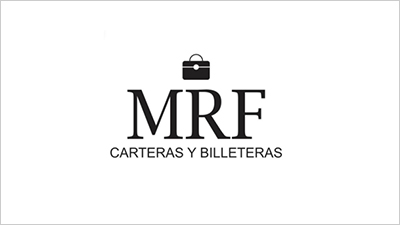 Logo MRF - Carteras y Billeteras